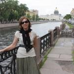 St. Petersburg, 2010