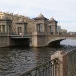 Views of St. Petersburg, 2009