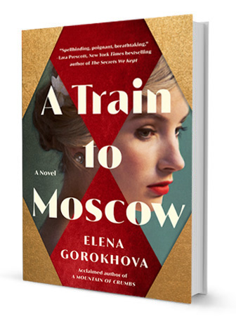 A Train to Moscow book cover